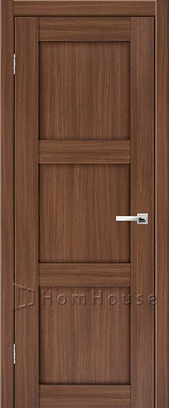 Дверь Сигма 13 Орех велла