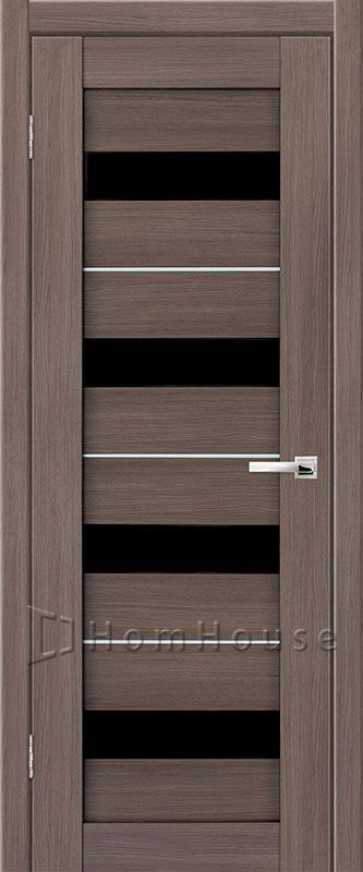 Дверь Сигма 8 Дуб неаполь серый