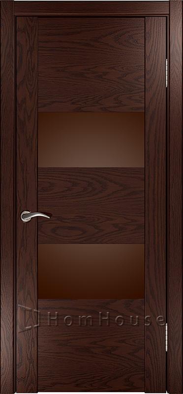 Дверь Орион 3 Мореный дуб