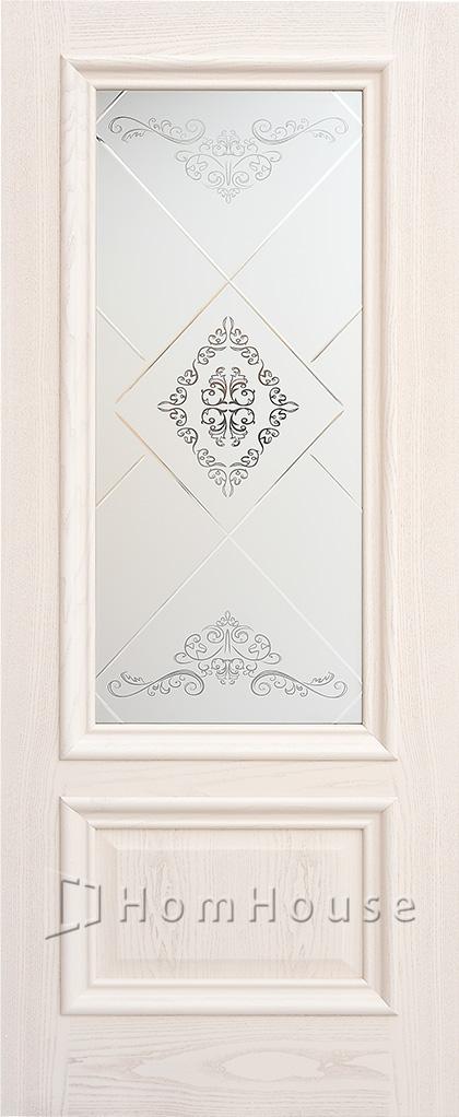 Дверь Parma_yasen_karamelniy