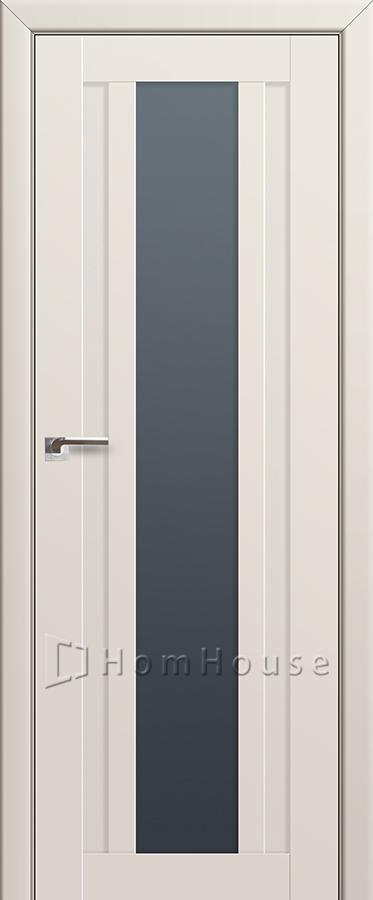 Дверь 16U Магнолия Сатинат