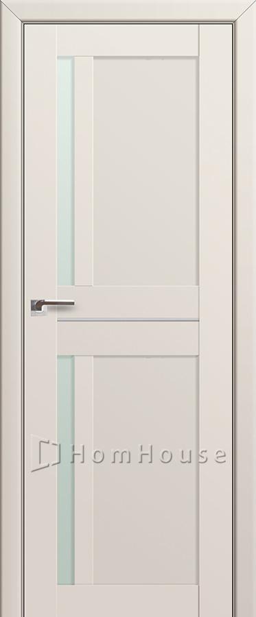 Дверь 19U Магнолия Сатинат