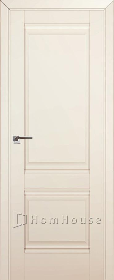 Дверь 1U Магнолия Сатинат