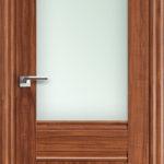 Межкомнатная дверь 2X Орех Амари
