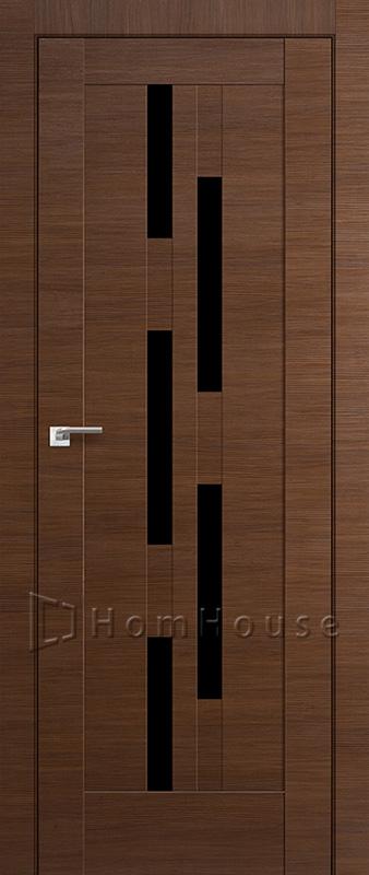 Дверь 30X Малага Черри Кроскут
