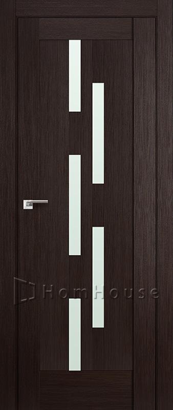 Дверь 30X Венге Мелинга