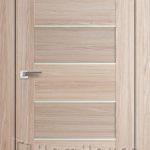 Дверь 45X Капучино Мелинга