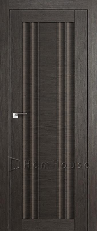 Дверь 52X Грей Кроскут