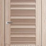 Дверь 54X Капучино Мелинга