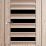 Дверь 55X Капучино Мелинга