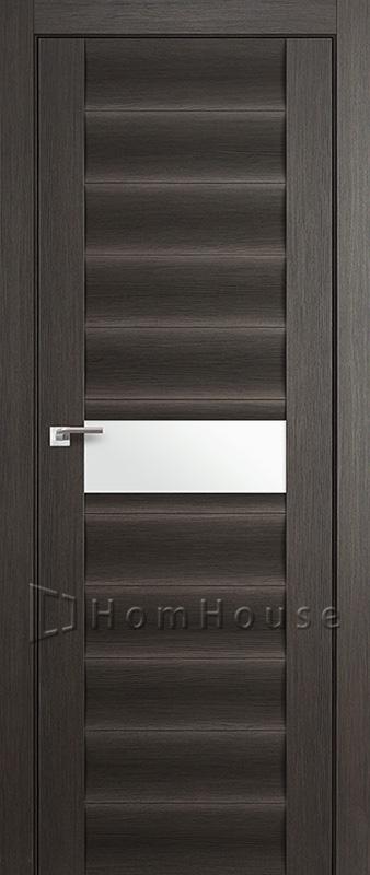 Дверь 59X Грей Кроскут