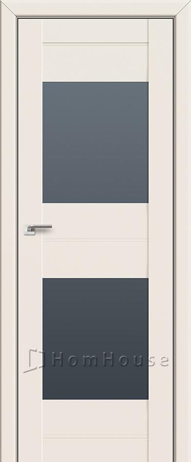 Дверь 61U Магнолия Сатинат
