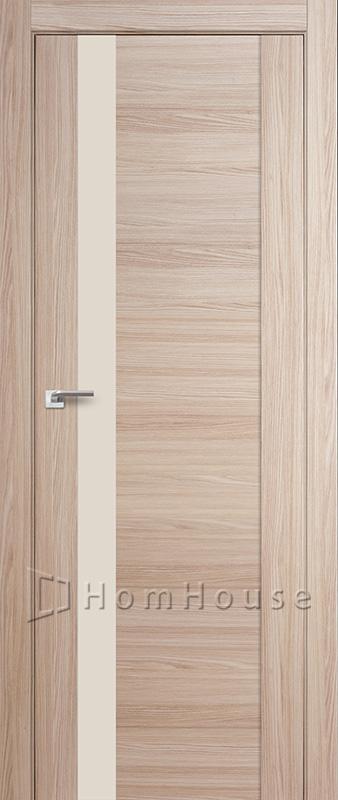 Дверь 62X Капучино Мелинга