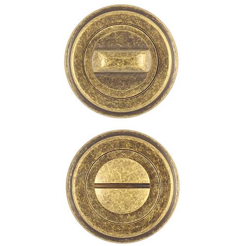 Сантехническая завертка Состаренная бронза