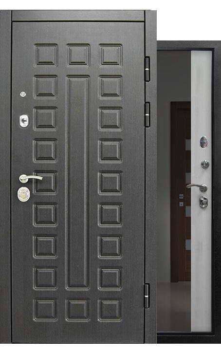 Входная дверь Сенатор 2К