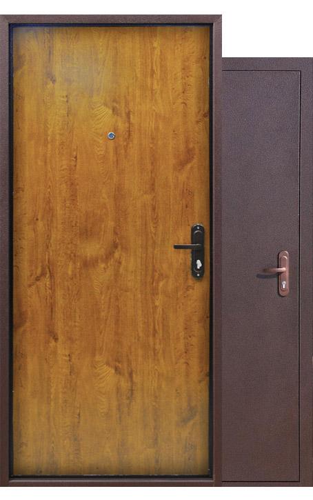 Входная дверь Стройгост