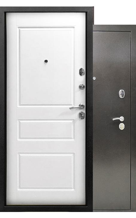 Входная дверь Соломон РФ 3К