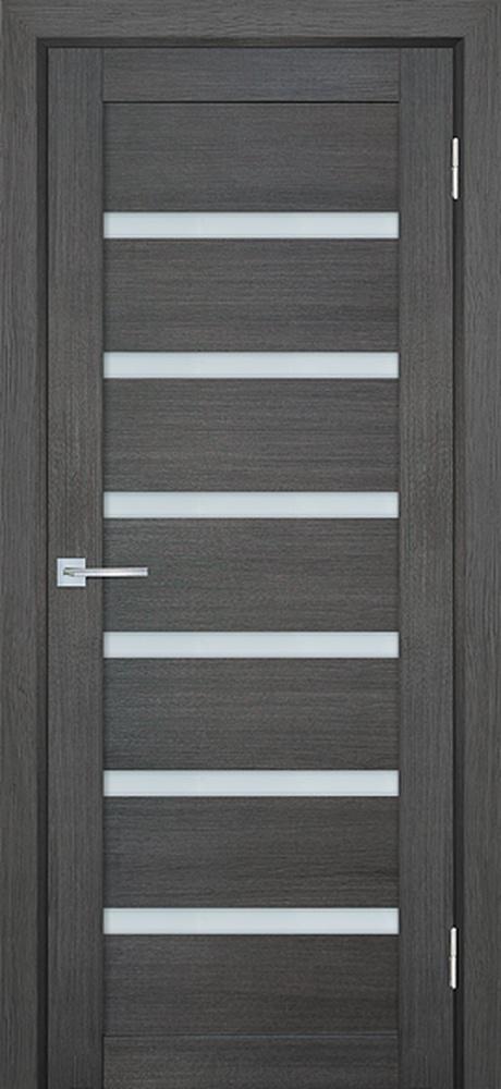 Дверь Степ-107 Грей