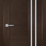 Дверь Степ-138 Венге