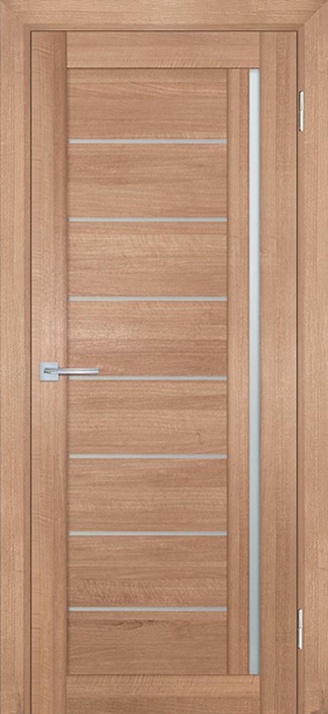 Дверь Степ-141 Миндаль