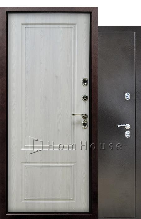 Входная дверь Сибирь ТЕРМО-MAXI