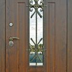 Входная дверь Лацио 2 Винорит