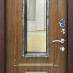 Входная дверь Плющ Винорит