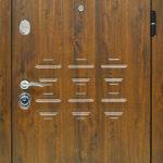 Входная дверь Спарта 2К Винорит