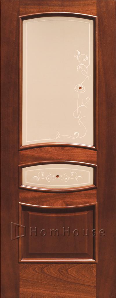 Дверь venecia_2DO_sapel