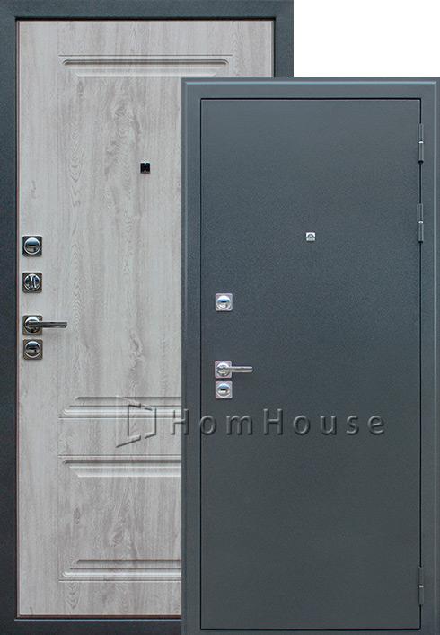 Входная дверь Терморазрыв 3К Север