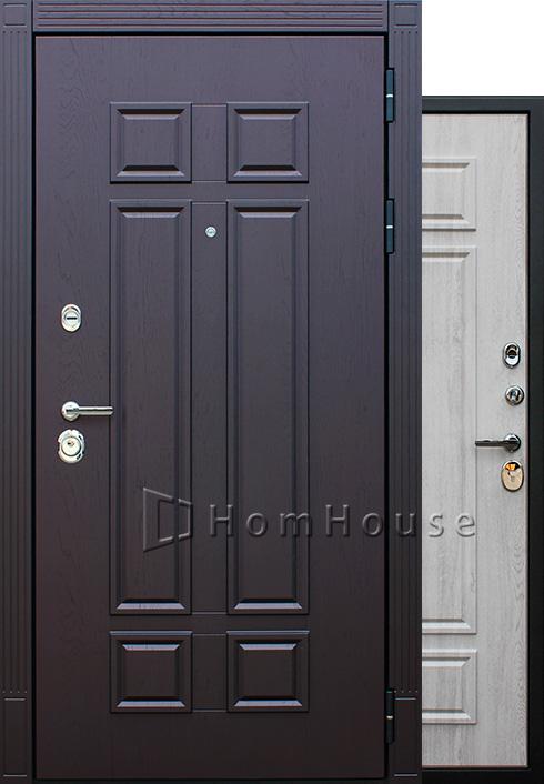 Входная дверь Виват