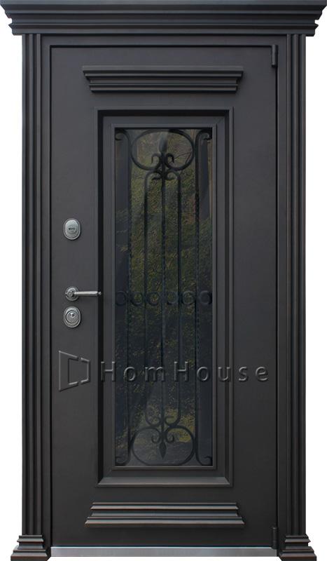 Входная дверь Grand Luxe