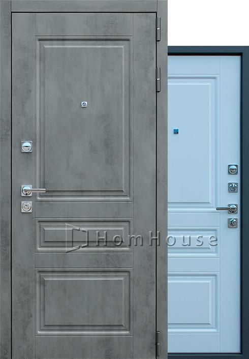 Входная дверь Лира