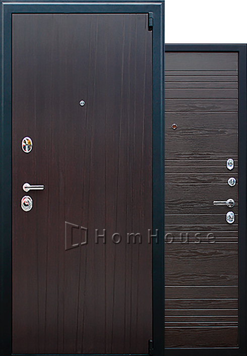 Входная дверь Next 2