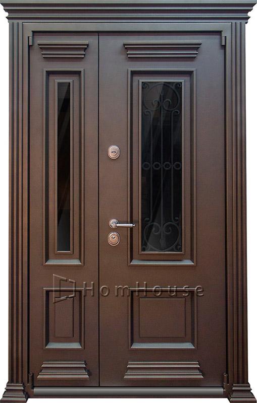 Входная дверь Grand Luxe 2