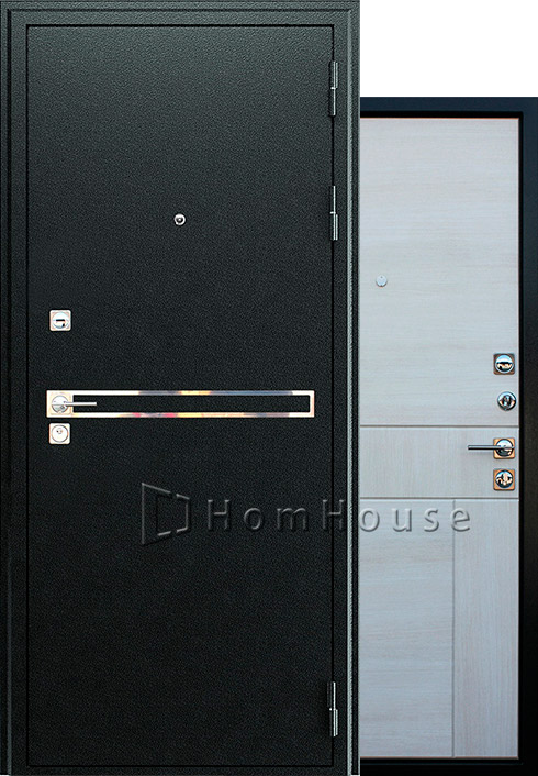 Входная дверь Лазер