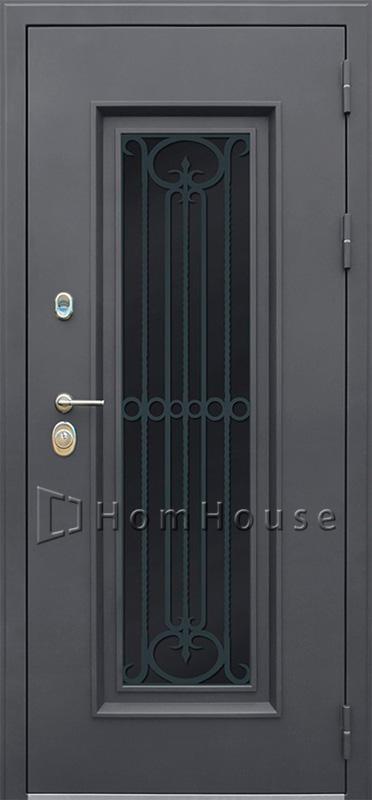 Входная дверь Терморазрыв Grand Lux light