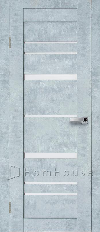 дверь сигма 17 бетон светлый